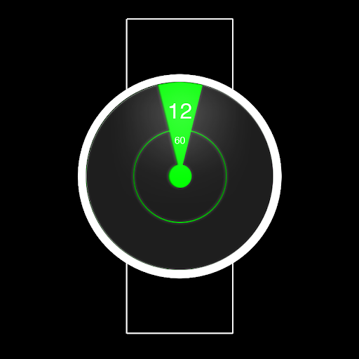 Cover - Watchface