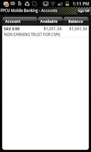 Financial Plus Credit Union - screenshot thumbnail