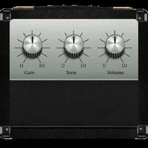 Guitar(Rig) Amp & Effect Pedal APK