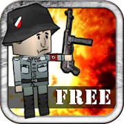 Angry World War 2 FREE APK for Bluestacks