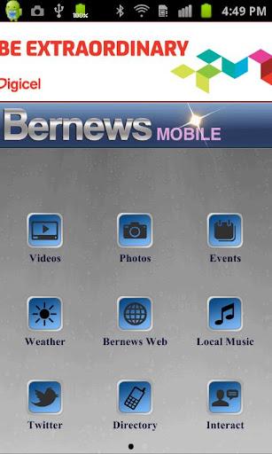 Bernews Bermuda