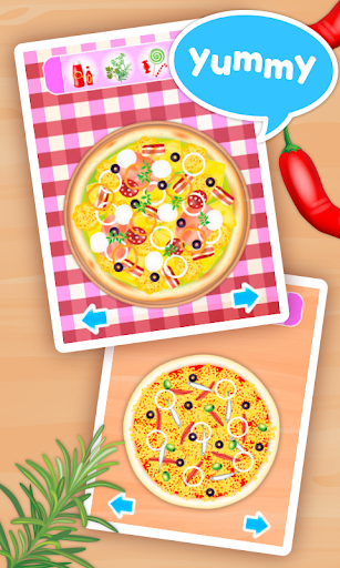 Pizza Maker - Cooking Game 1.36 screenshots 4