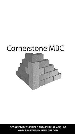 CornerstoneMBC