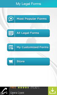 Legal Forms Docs Sign Send