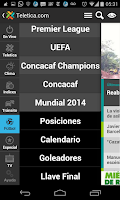 Screenshot of Teletica