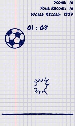Juggle the Doodle  screenshots 3