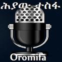 Hiyaw Tesfas Oromifa Radio icon