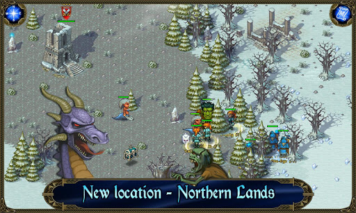 Majesty: Northern Kingdom 1.0.8 androidappsheaven.com 11