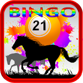 Bingo My Horses Real Fun Free
