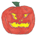 Jack-o-Lantern Widget logo