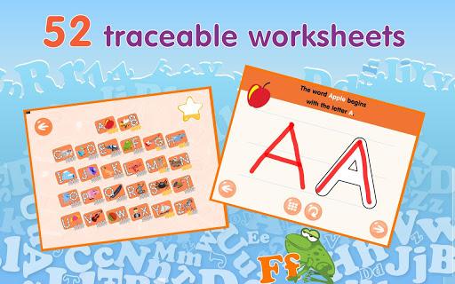 Montessori Alphabet Phonics 1.0.7 screenshots 2