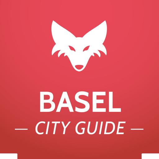 Basel Premium Guide LOGO-APP點子