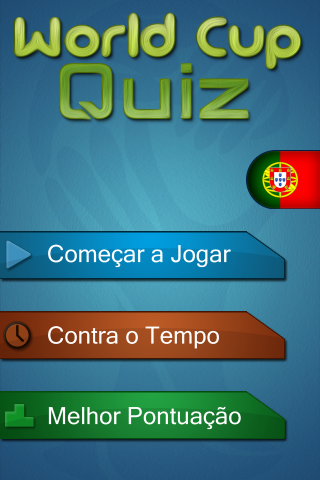 World Cup Quiz
