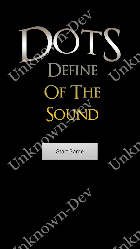 DotS : Define of the Sound