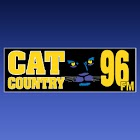 CAT COUNTRY 96 icon