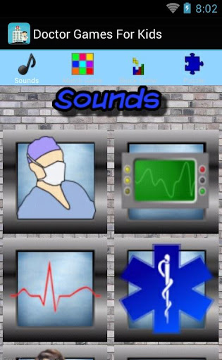 Doctor Games For Kids