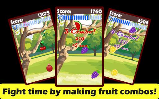 玩免費休閒APP|下載Fruit Combo - free fruit game app不用錢|硬是要APP