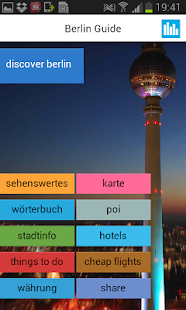 Berlin Offline Map Guide Hotel Android Apps On Google Play - Berlin map hotels