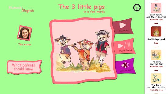 three little pigs inc 2 essay