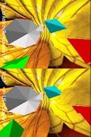 Screenshot of Magic Eyes 2 in Motion