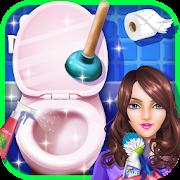 Princess Wash Bathroom