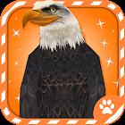 Virtual Pet Eagle icon