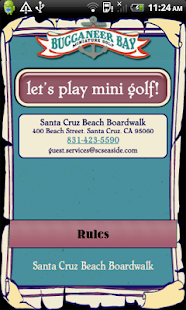 Santa Cruz Beach Boardwalk- screenshot thumbnail