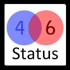 IPv6 Status icon