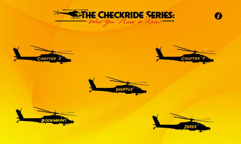 AH-64D Apache 5 & 9 Flashcards- screenshot