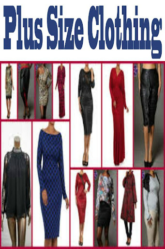 Plus Size Clothing for Women+