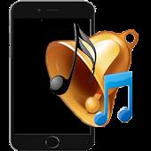 Hits iPhone Ringtones APK for Nokia
