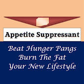 Appetite Suppressant FatBurner