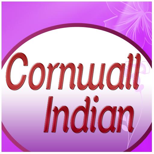 Cornwall Indian Directory LOGO-APP點子