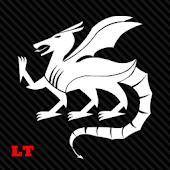 Amutsu Dragon LT