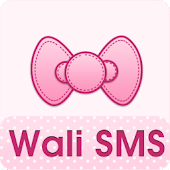 Wali SMS-I love kitty theme
