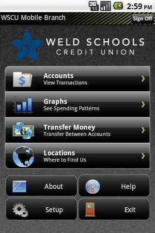 Weld Schools CU