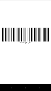 Barcode-Studio - screenshot thumbnail