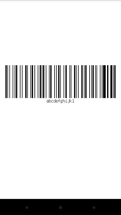 Barcode-Studio - screenshot