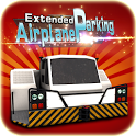 Airplane Parking 3D Extended icon