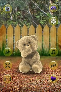 Talking Teddy Bear - screenshot thumbnail