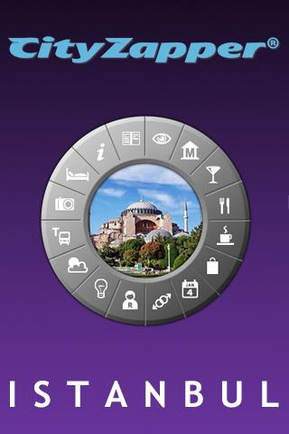 CityZapper Istanbul Stadsgids
