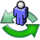 Vine CRM Mobile Replicator icon