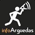 Infoarguedas icon
