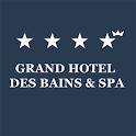 Grand Hotel des Bains Suisse logo