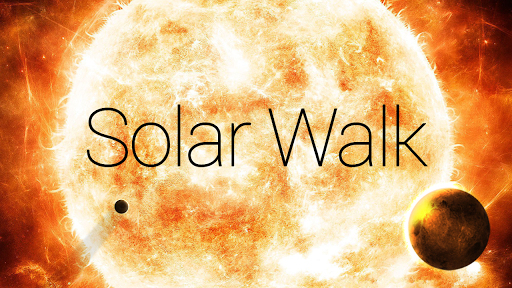 Solar Walk - 惑星
