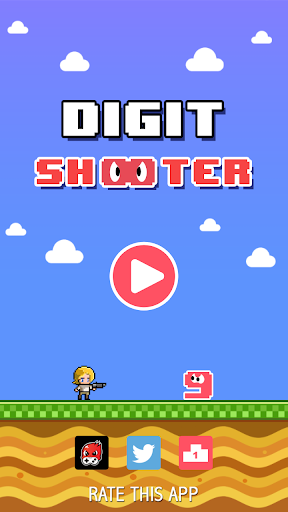 Digit Shooter