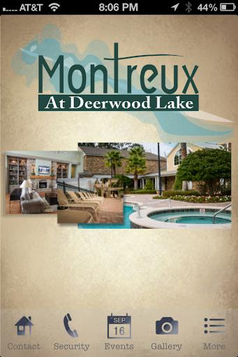 Montreux Condos