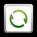 Compulsive media re-scan (Medi icon