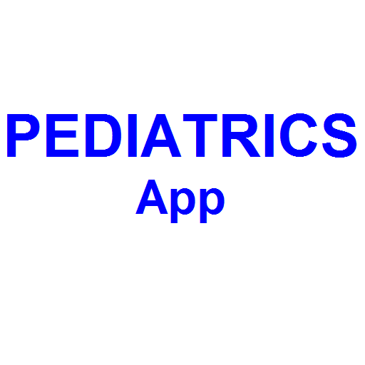 Pediatrics App 醫療 App LOGO-APP試玩