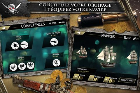 android Assassin's Creed Pirates Screenshot 16